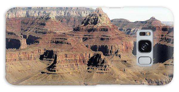 Vishnu Temple Grand Canyon National Park Galaxy Case