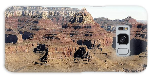 Vishnu Temple Grand Canyon National Park Galaxy Case