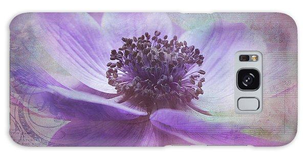Vision De Violette Galaxy Case