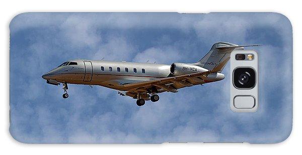 Jet Galaxy Case - Vista Jet Bombardier Challenger 300 1 by Smart Aviation