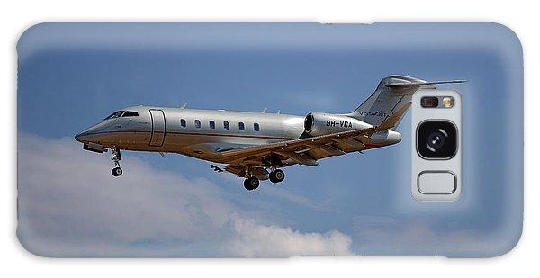Jet Galaxy Case - Vista Jet Bombardier Challenger 300 4 by Smart Aviation