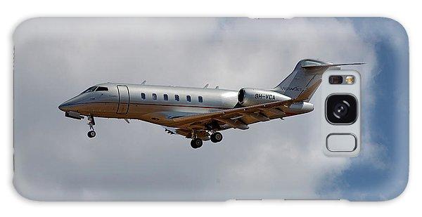Jet Galaxy Case - Vista Jet Bombardier Challenger 300 5 by Smart Aviation