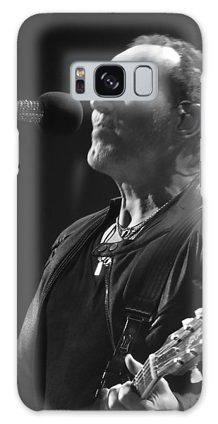 Vivian Campbell Mtl 2015 Galaxy S8 Case
