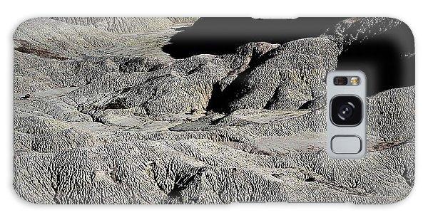 Volcanic Deposit Painted Desert  Galaxy Case