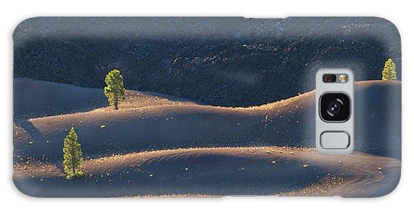 Volcanic Galaxy Case by Dustin LeFevre