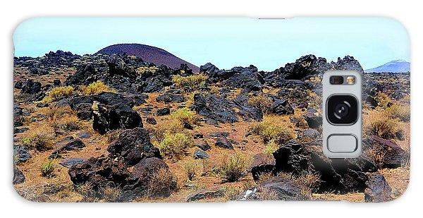 Volcanic Field Galaxy Case