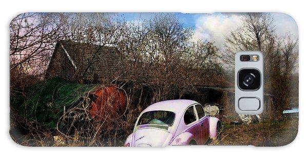 Volkswagen Graveyard Galaxy Case