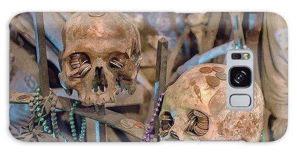 Voodoo Altar Galaxy Case