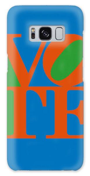 Vote Galaxy Case