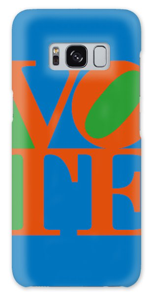 Vote Galaxy Case