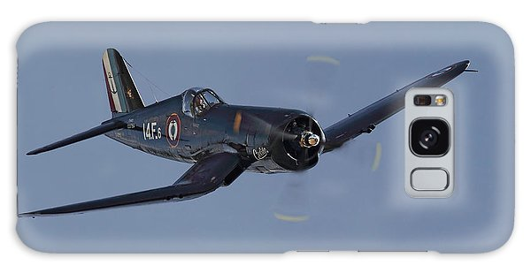 Ww2 Galaxy Case - Vought Corsair by Pat Speirs