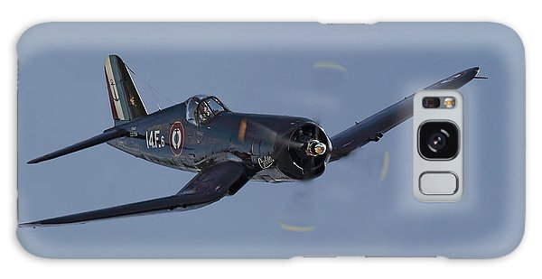Vought Corsair Galaxy Case