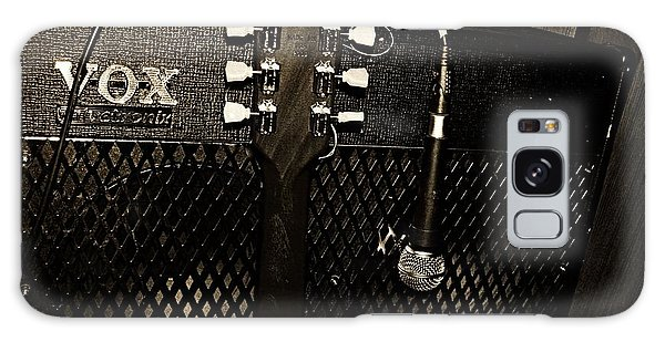 Vox Amp Galaxy Case