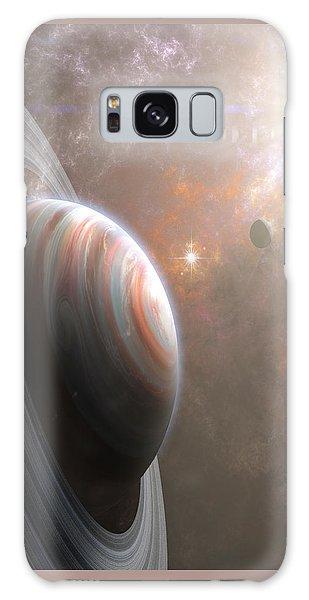 Vulcan Galaxy Case