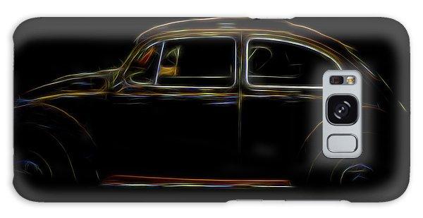 Galaxy Case - 1966 Vw Bug by Elijah Knight