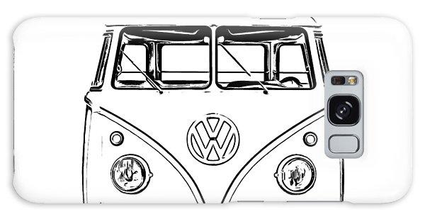 Bus  Galaxy Case