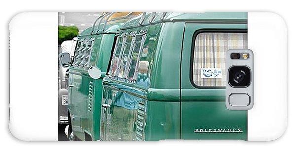 Volkswagen Galaxy Case - Vw Buses #carphotographer #vw #vwbus by Jill Reger