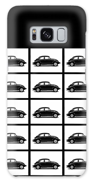 Volkswagen Galaxy Case - Vw Theory Of Evolution by Mark Rogan