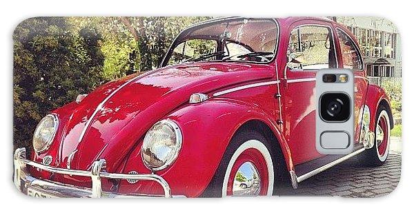 Volkswagen Galaxy Case - #vw #volkswagen #kafer #oldtimer by Gergely Maller