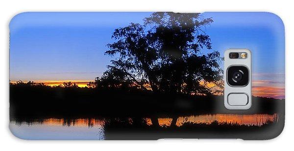 Wagardu Lake, Yanchep National Park Galaxy Case