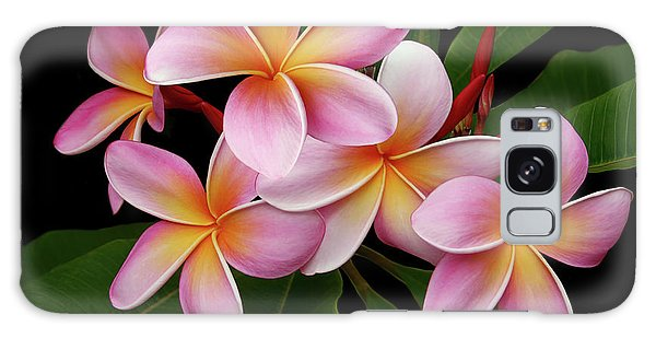Wailua Sweet Love Texture Galaxy Case