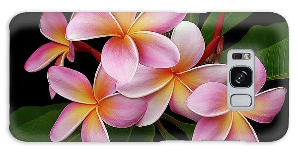 Wailua Sweet Love Texture Galaxy Case