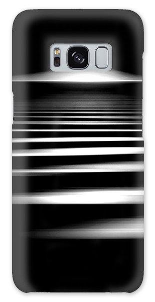 Surrealism Galaxy S8 Case - Wake Up  by Az Jackson
