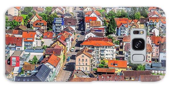 Waldkirch 1 Galaxy Case