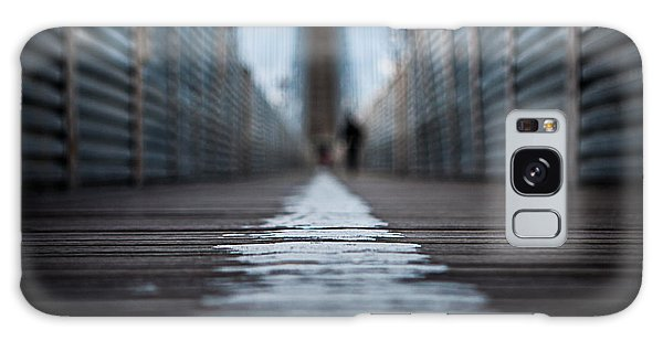 Walk The Line Galaxy Case