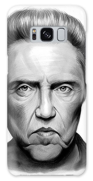 Hollywood Galaxy Case - Walken by Greg Joens