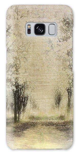 Walking Through A Dream IIi Galaxy Case by Dan Carmichael