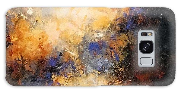 Walking Towards The Light Galaxy Case by Suzzanna Frank