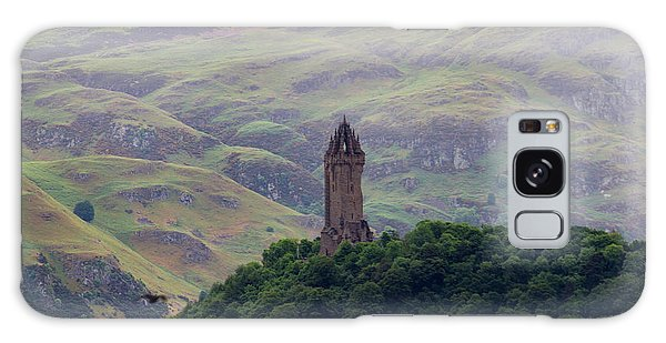 Galaxy Case - Wallace Monument by Iordanis Pallikaras