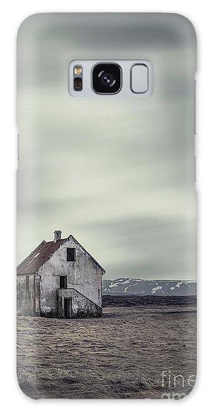 Derelict Galaxy Case - Walls Of Desolation by Evelina Kremsdorf