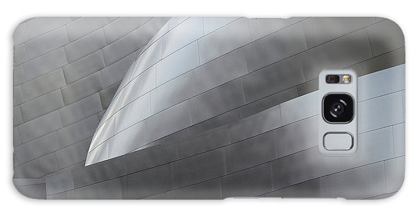 Walt Disney Concert Hall Galaxy Case - Walt Disney Concert Hall 12 by Bob Christopher