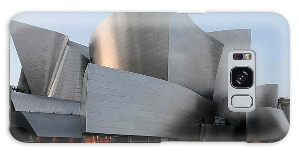 Walt Disney Concert Hall Galaxy Case - Walt Disney Concert Hall 17 by Bob Christopher
