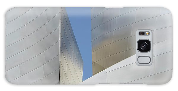 Walt Disney Concert Hall Galaxy Case - Walt Disney Concert Hall 22 by Bob Christopher