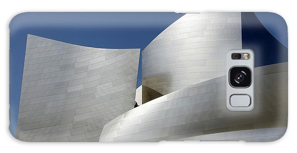 Walt Disney Concert Hall Galaxy Case - Walt Disney Concert Hall 40 by Bob Christopher