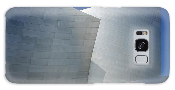 Walt Disney Concert Hall Galaxy Case - Walt Disney Concert Hall 43 by Bob Christopher