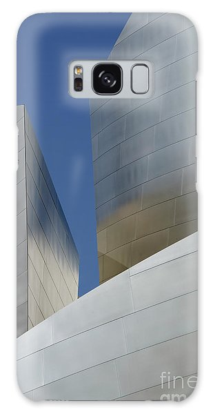 Walt Disney Concert Hall Galaxy Case - Walt Disney Concert Hall 47 by Bob Christopher