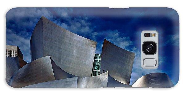 Walt Disney Concert Hall Galaxy Case