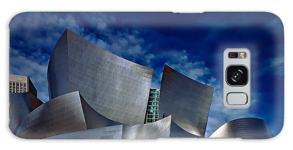 Walt Disney Concert Hall Galaxy Case