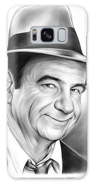 Walter Matthau Galaxy Case by Greg Joens