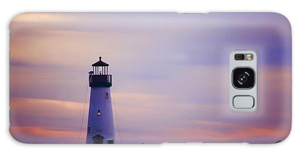 Walton Lighthouse Galaxy Case