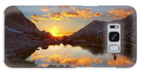 Kings Canyon Galaxy Case - Waning Light by Brian Knott Photography