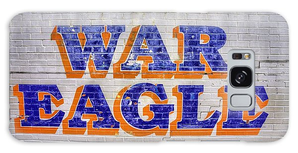 War Eagle Galaxy Case