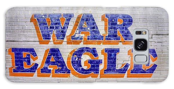 War Eagle Galaxy Case