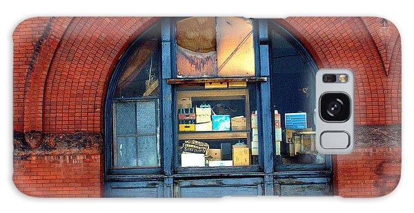 Warehouse Galaxy Case