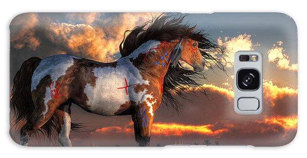 Warhorse Galaxy Case