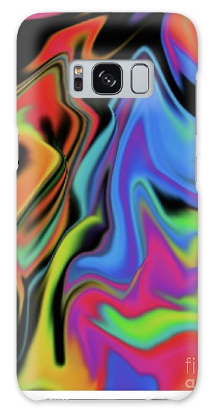 Warped Galaxy Case